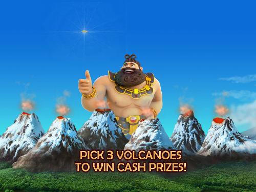 free Jackpot Giant slot bonus pick